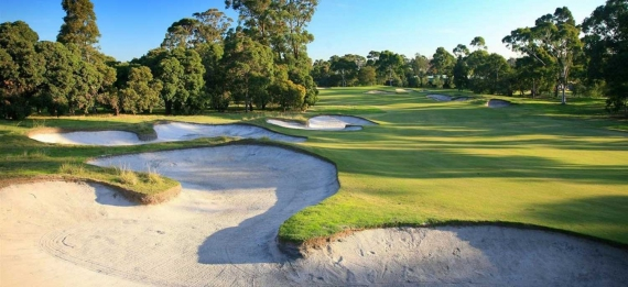 Legacy at Huntingdale - PGA Celebrity Pro-Am