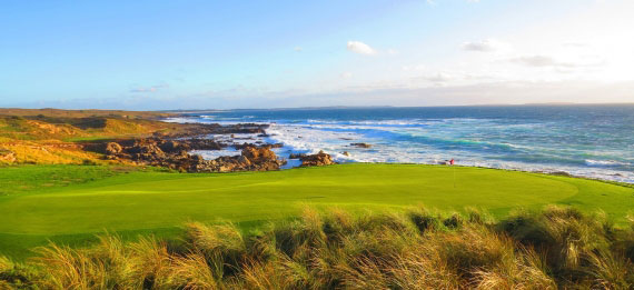 King Island - Tournament Package
