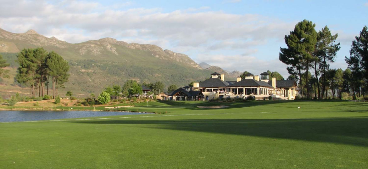 Your Ultimate South African Golfing Safari