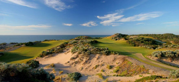 Perth - Stay 4 Nights / Play 3 Rounds