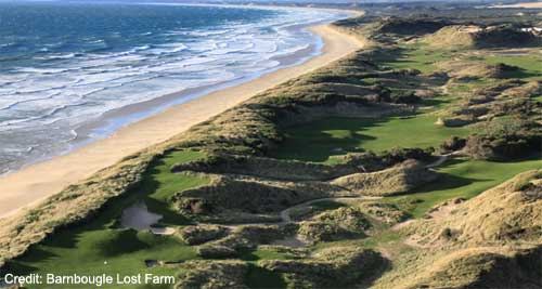 Barnbougle Lost Farm