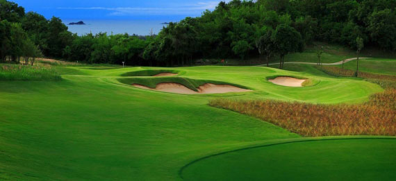 Banyan Golf Package