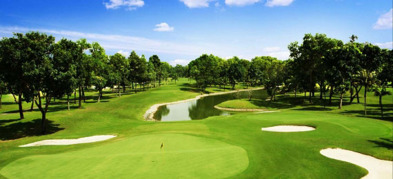 Discover a new golf destination